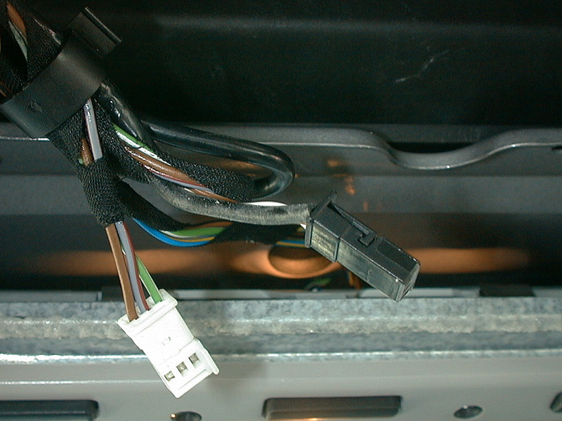 Which of these is the ground wire? - BMW M5 Forum and M6 Forums